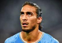 Caceres Uruguay Lazio