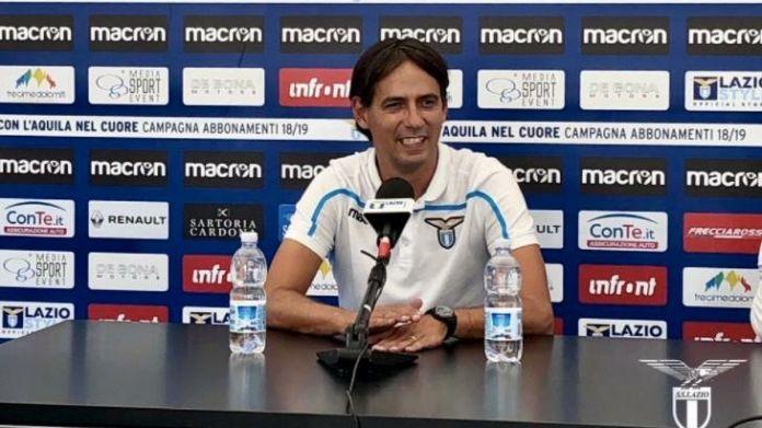 Probabili formazioni di Cagliari Lazio