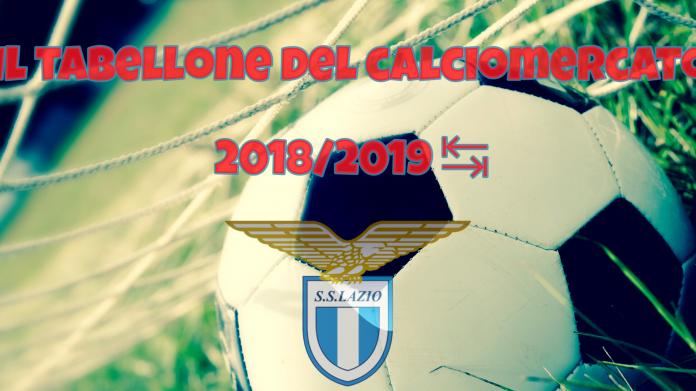 calciomercato estivo lazio 2018