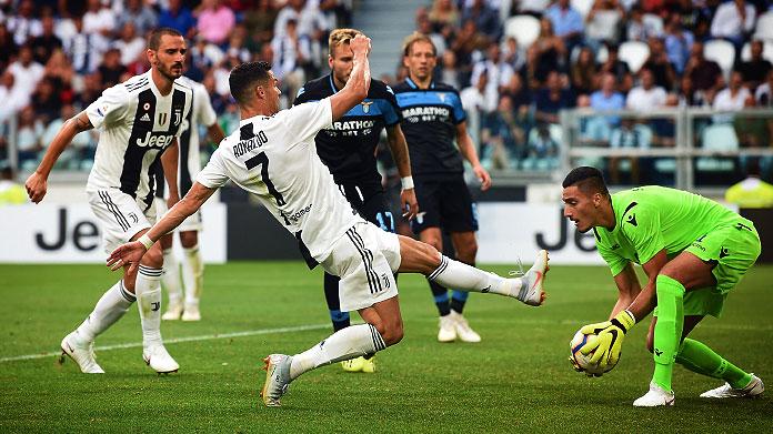 Lazio-Juventus quote
