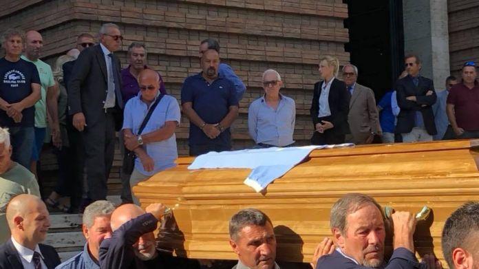 funerali mario facco