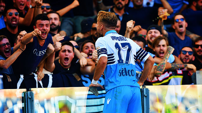 Highlights Lazio-Spal immobile