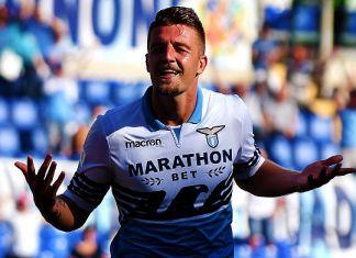Highlights Lazio-Cagliari