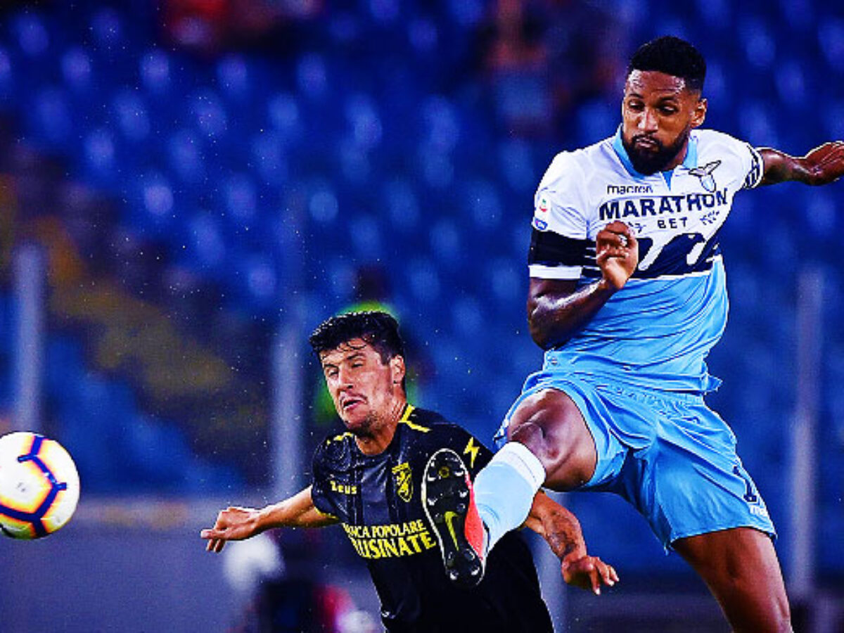 Wallace inserito nella top 11 dell'Europa League - FOTO - Lazio ...