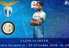 Lazio-Inter diretta live