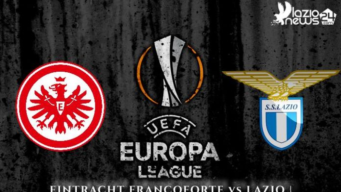 Highlights Europa League, Eintracht Francoforte-Lazio 4-1: il video dei gol