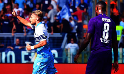 Fiorentina Lazio