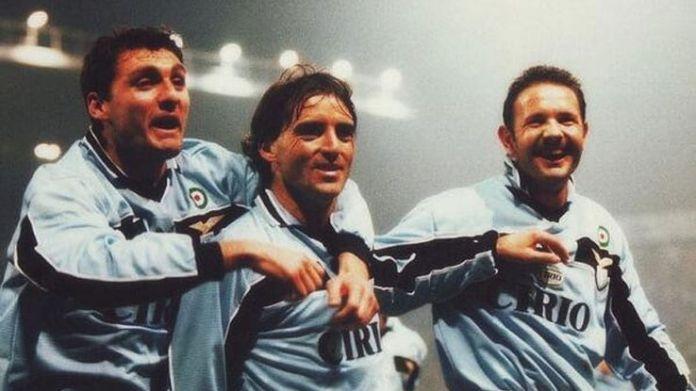 Totti sotto accusa per i Like: questa volta a Bobo Vieri