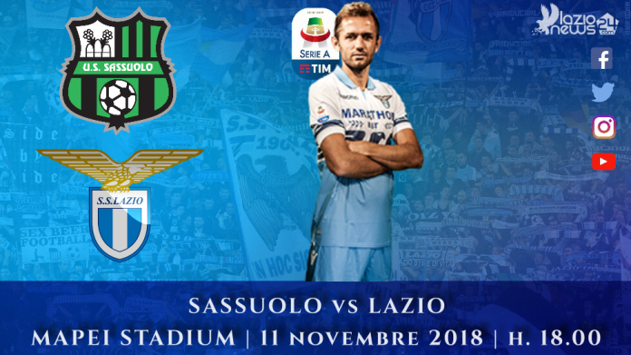 Serie A, Sassuolo-Lazio, Simone Inzaghi:
