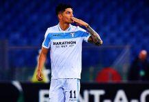 Lazio Eintracht