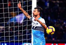 Highlights Lazio-Sampdoria