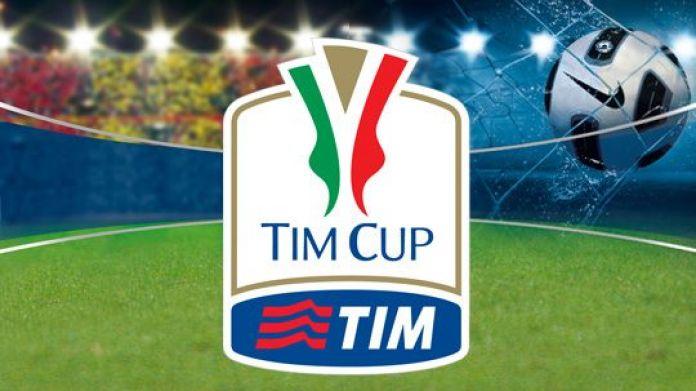 Coppa Italia: Milan-Napoli martedì 29 gennaio alle 20.45