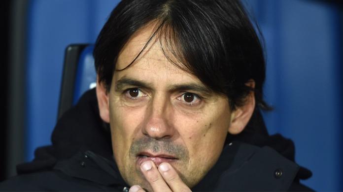 Lazio di rigore. All'Inter non basta super Handanovic