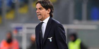 Lazio-Roma inzaghi finale