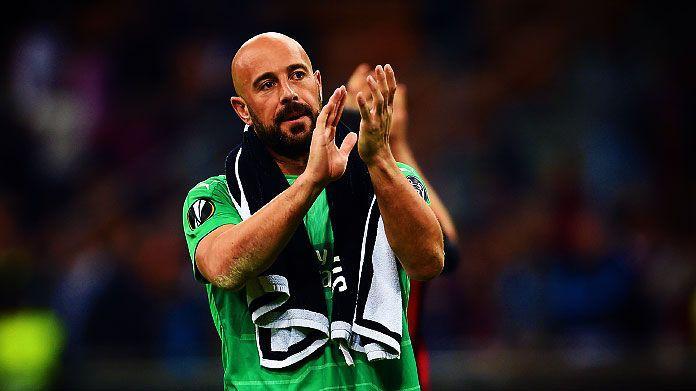 Reina, tutto confermato: va alla Lazio, i dettagli