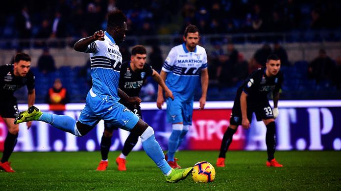 Lazio-Empoli