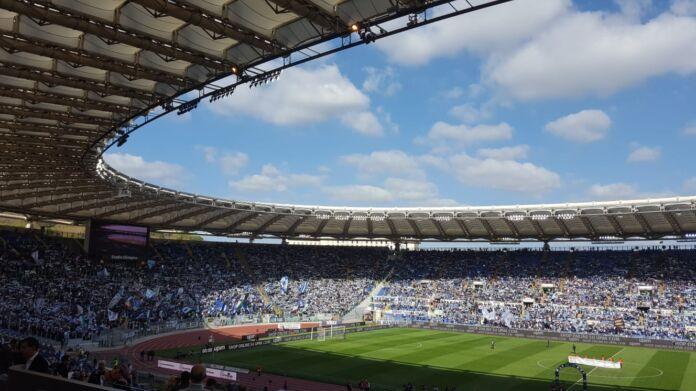 Un altro pareggio nel derby: Roma-Lazio 1-1 (HIGHLIGHTS VIDEO)