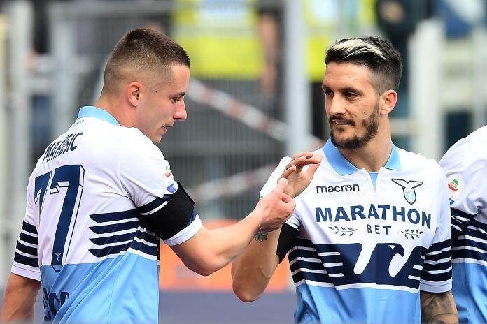 Cagliari-Lazio 1-2, pagelle e tabellino