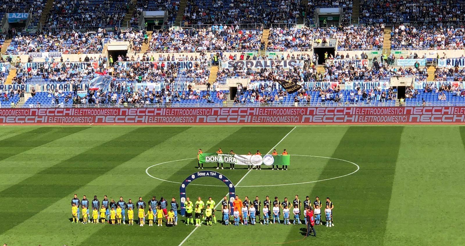 Lazio-Chievo Verona 0-0, risultato e cronaca in diretta live