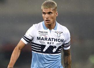 Correa Lazio-Bologna