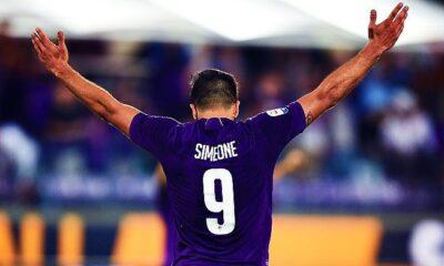 Lazio Simeone