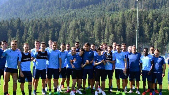Calendario Amichevoli.Lazio Ora Tre Test Europei Il Calendario Delle Amichevoli