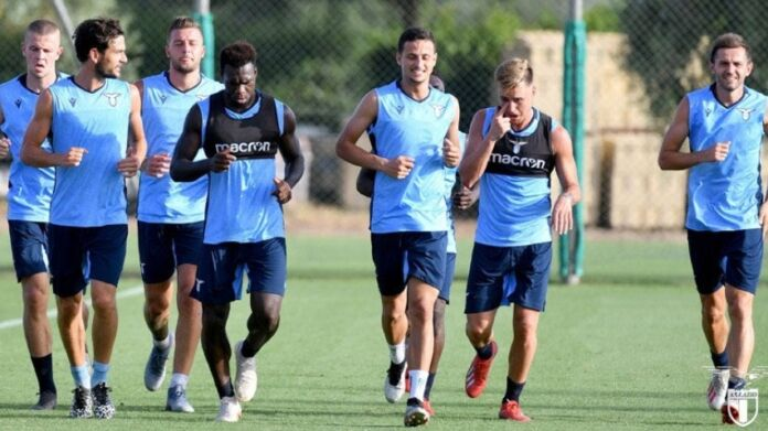 17:11 - MERCATO - Lazio, dalla Fifa ok al transfer per Jony