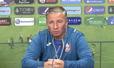 Cluj Dan Petrescu