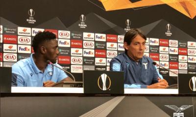 conferenza stampa Inzaghi