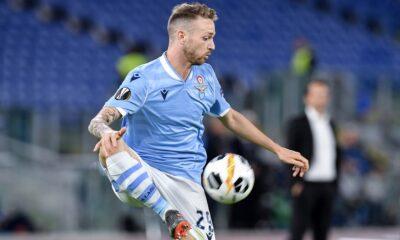 Lazio Atalanta probabili formazioni