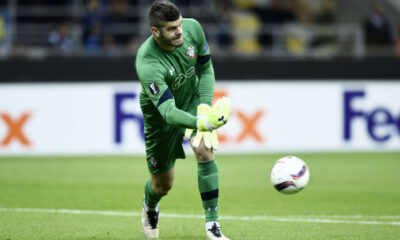 forster portiere celtic