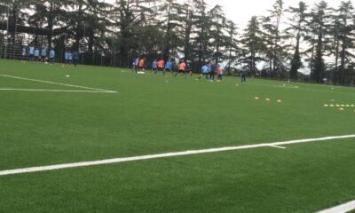 Lazio Under 16