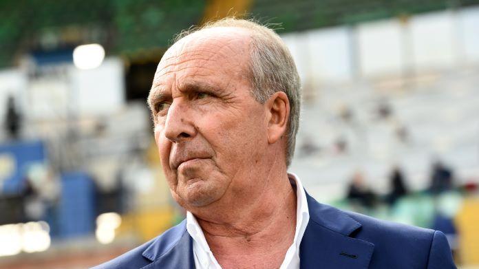 Lazio, Lotito: