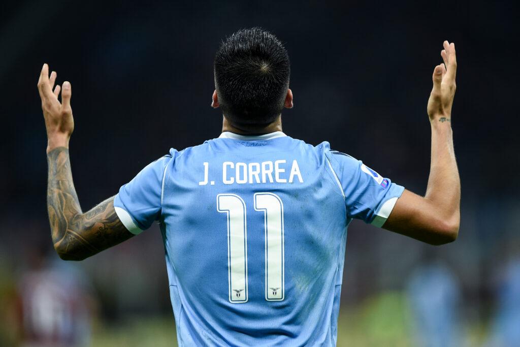 Formello – Lazio, Immobile e Correa guideranno l'attacco. Si rivede Patric - Lazio News 24
