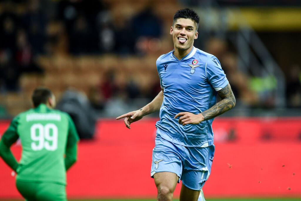 Formello, buone notizie per Correa: l'argentino in gruppo - Lazio News 24