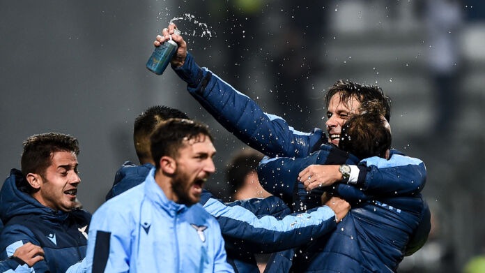 Lazio, Immobile: