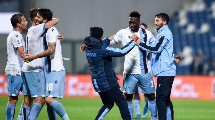 Gli elogi di Inzaghi alla Super Lazio