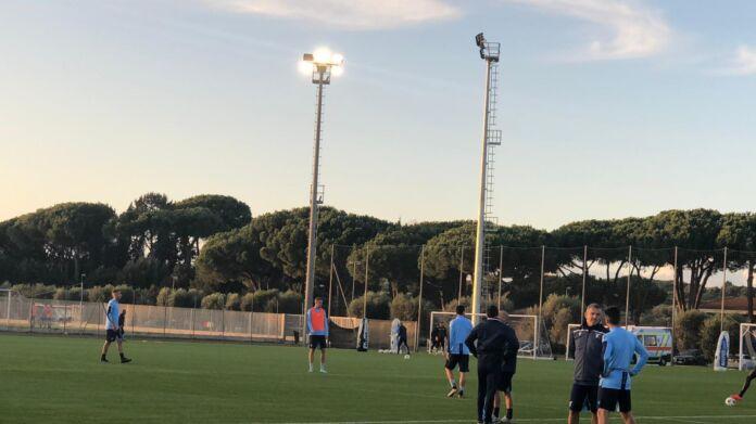 Lazio, tegola per Simone Inzaghi: si ferma una stella