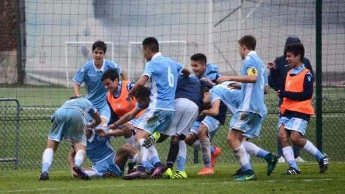 UNDER 14 PRO La Lazio ha sconfitto il Pescara: vittoria in trasferta contro gli abruzzesi - Lazio News 24