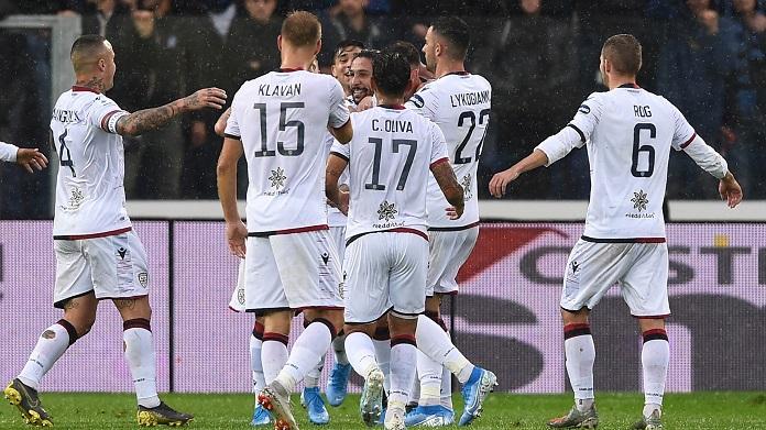 Cagliari - Parma, le formazioni ufficiali del match