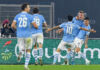 lazio bookmakers scudetto