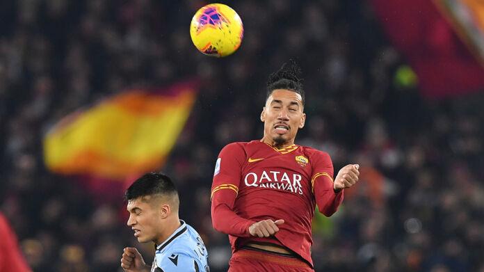 Roma, non solo Smalling: dal Manchester United in arrivo un altro difensore