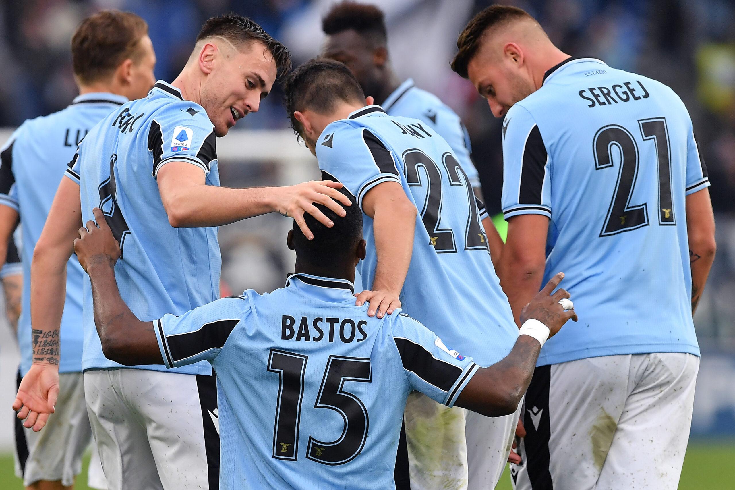 Di Marzio: «Bastos saluta: va al Basaksehir» - Lazio News 24