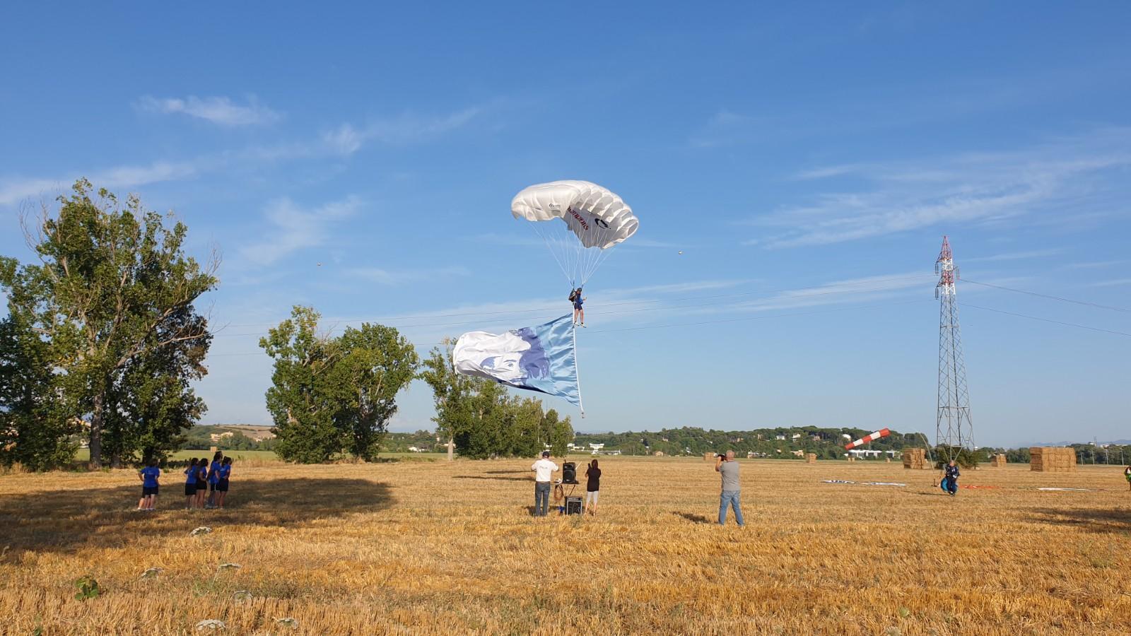 Lazio Paracadutismo polisportiva