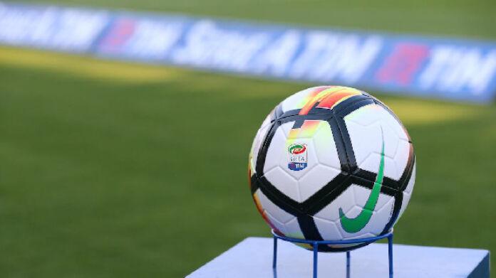 Con aumento dei positivi la Serie A può slittare