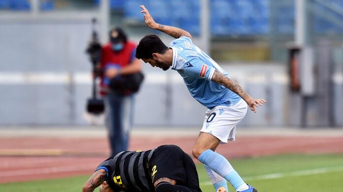 PROBABILI FORMAZIONI Sampdoria Lazio: le scelte dei tecnici