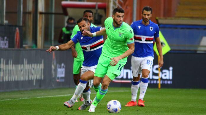 Convocati Sampdoria Lazio: prima volta per tre blucerchiati