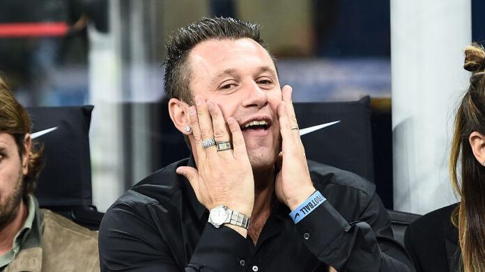 Inter, senti Cassano: