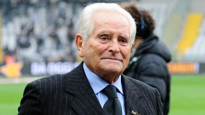 Addio a Boniperti: si è spenta la leggenda del calcio e della Juventus