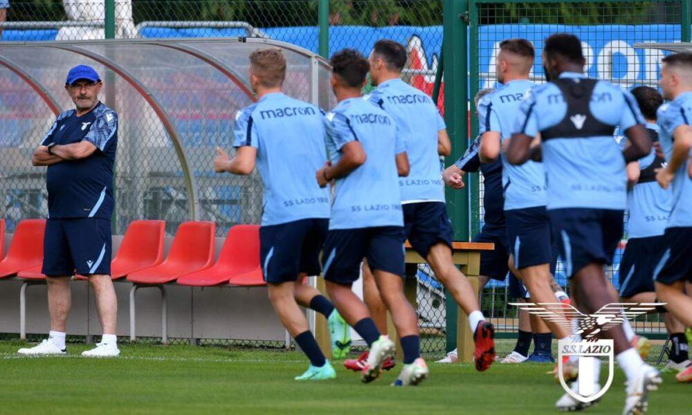 Formello: news dal centro sportivo per gli allenamenti - Lazio News 24